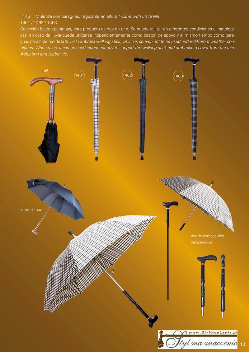 Parasol laska